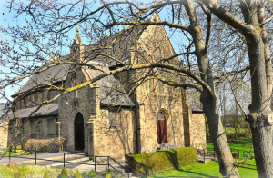 Church Photo